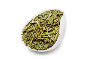 Longjing (Dragon Well tea)