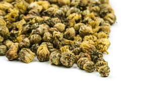 Organic Chrysanthemum tea