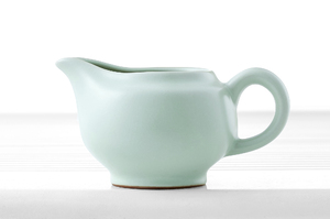 Mint Green Crackle Glazed Set For Traditional Chinese Tea Ceremony